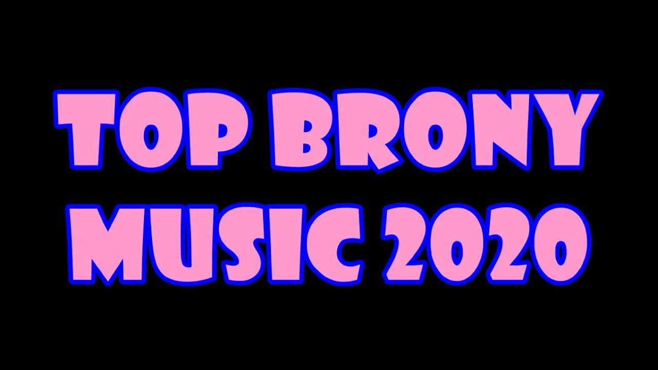 Top 10 Brony Songs - Kwiecień 2020