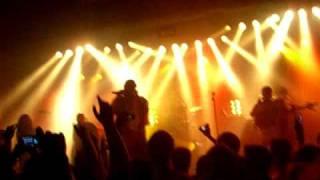 Samy Deluxe - Let's Go // Zapata Stuttgart / 22-09-2009