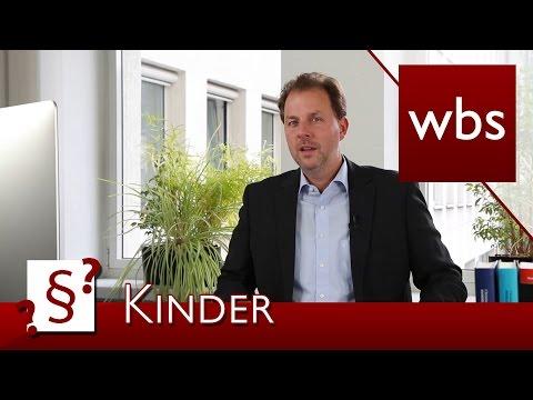 Darf ich meine Kinder so nennen, wie ich will? | Rechtsanwalt Christian Solmecke