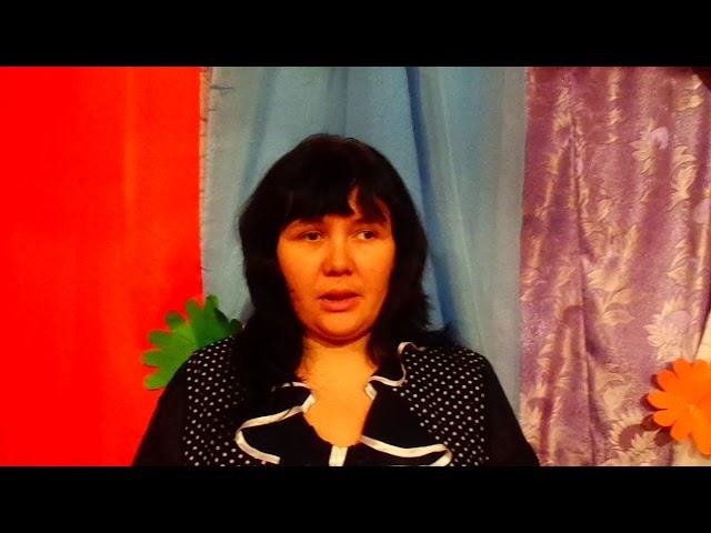 Изображение предпросмотра прочтения – МарияБурковская читает произведение «Дикая воля» М.И.Цветаевой