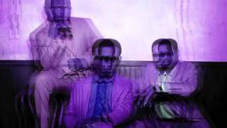 Boys II Men - Doin' Just Fine (chopped and screwed)