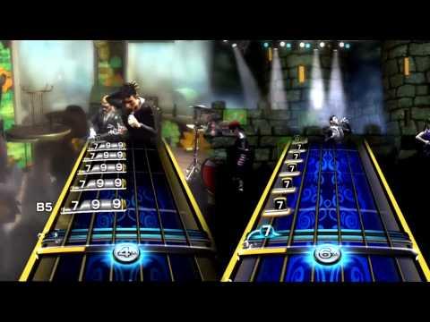 Boom - P.O.D. Expert Pro Guitar/Bass