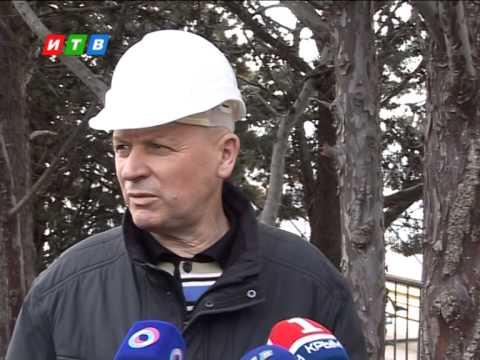 В  Артеке открыли 3 реконструированных корпуса лагеря Лазурный