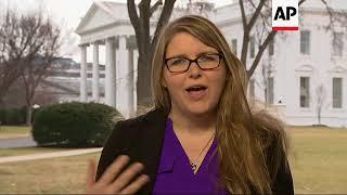 White House Still Ambiguous On Porter Saga