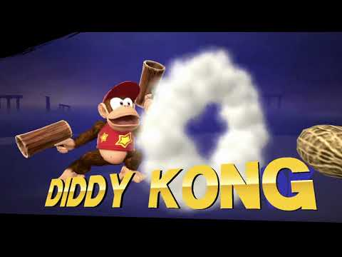 Smash Jazz 2 - Morio (Cloud) vs. Wendell (Diddy) - Winners Round 2 - Smash Wii U Singles