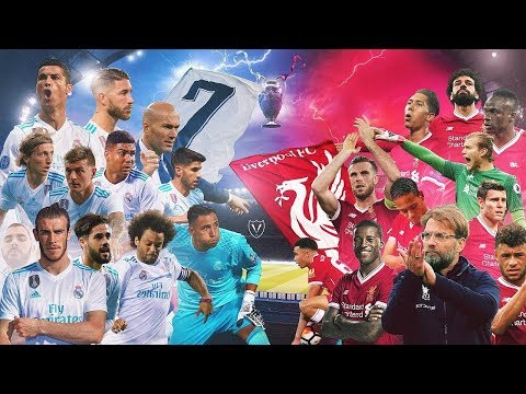 Real Madrid vs Liverpool | Match preview