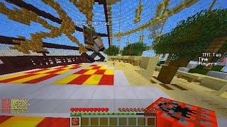 Minecraft TNT TAG #2