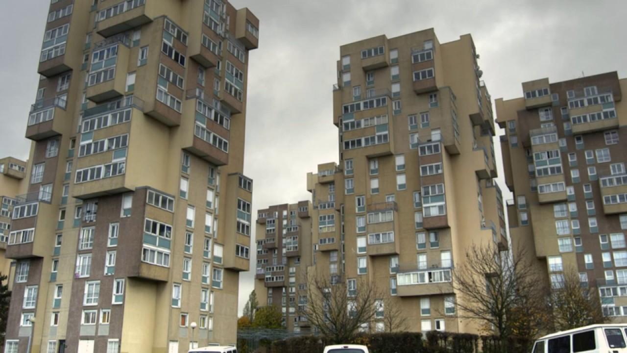 Download Les Quartiers de Sevran (93) #HorsQuartiersEst 1