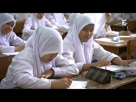 Indonésie: L'Islam et la République