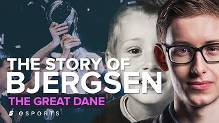 The Story of Bjergsen: The Great Dane (LoL)