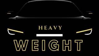 Gambar cover G-Rell ft Navie & 19MNG_Heavy Weight (Official Audio)