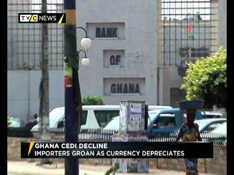 Rescuing Ghana's Cedi