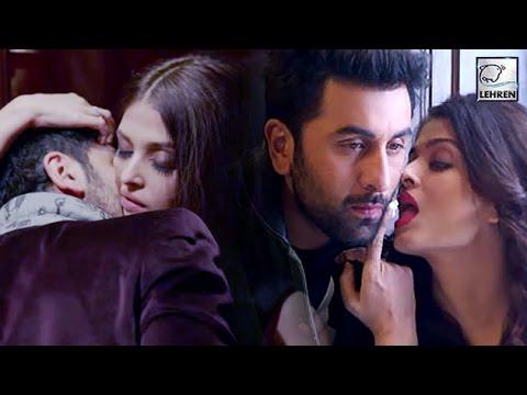 Aishwarya Rai Wanted BOLD Scenes In 'Ae Dil Hai Mushkil'? | LehrenTV