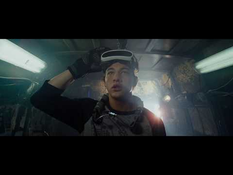 Ready Player One VR Experience Bridges Science Fiction and Reality
