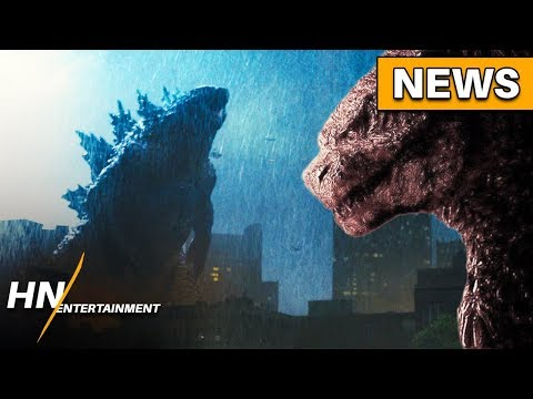 Godzilla's NEW Design Changes Explained by King of the Monsters Director