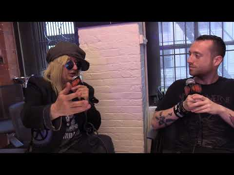 Heavy New York-Enuff Z'Nuff Interview