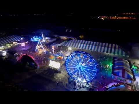 2017 Kailua Kona Hawaii County Fair Better Quality