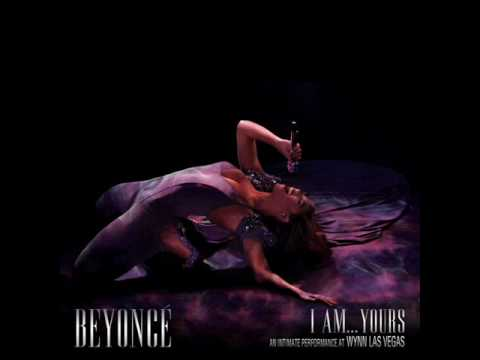 Beyonce - I Am... Yours Las Vegas - Work it out (Full Lenght)