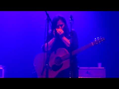 The Breeders, I Just Wanna Get Along AND Cannonball, Vic Theater, Chicago, Illinois, 5-8-18