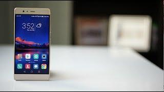 مراجعة هواوي بي ٩ بلس | Huawei p9 plus Review