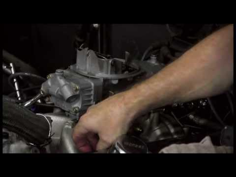 How To Install And Adjust 700R4 TV Cable   Curt's Corner At Monster Transmission