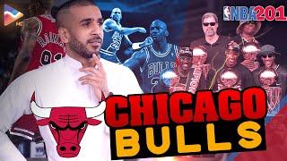 #NBA201 | Chicago Bulls | شيكاغو بولز