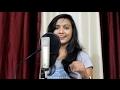 KHAMOSHIYAN ( Female Version ) | Acoustic Unplugged | Khamoshiyan