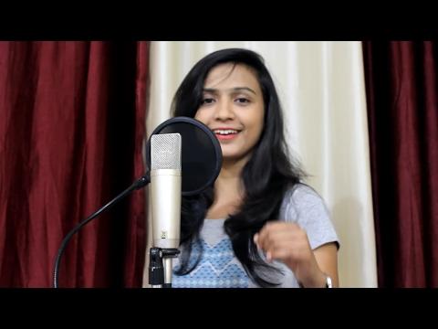 KHAMOSHIYAN ( Female Version ) | Acoustic Unplugged By Prerna Khushboo | Khamoshiyan | Arijit Singh