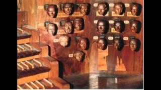 II.Handel Organ Concerto Op.7 N.3 HWV 308 - II.Adagio e Fuga ad libitum