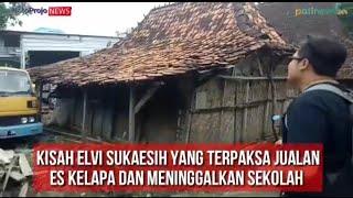 Kisah Elvi Sukaesih, Rumahnya di Sukolilo Hampir Roboh