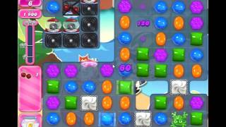 Candy Crush Saga Level 2513
