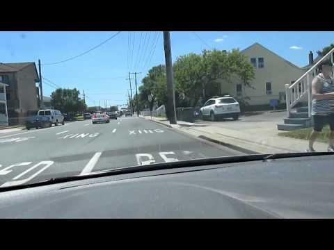 Scottman895 Shorts: Driving through Ocean City, MD
