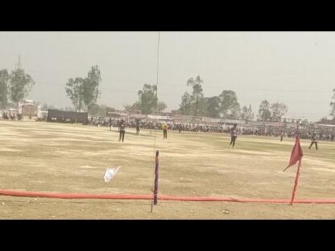 Live APL LIVE आज़मगढ़