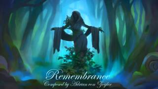 Relaxing Fantasy Music - Remembrance