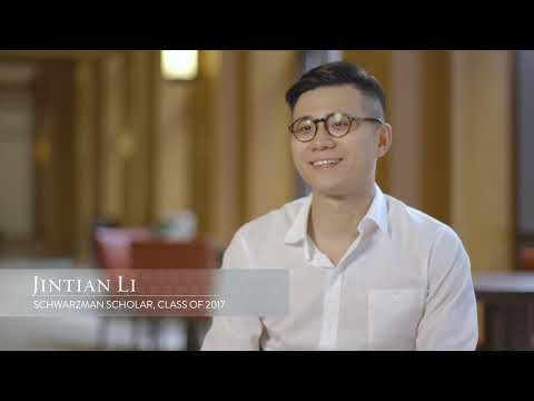 Spotlight on a Scholar: Jintian Li on Bringing Professional Sports to China