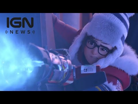 Overwatch Public Test Realm Hero Changes Detailed - IGN News