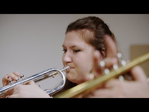 The University of North Dakota is a Leader in Trumpet Performance