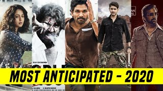 Top 10 Most Anticipated South Indian Movies Of 2020 |