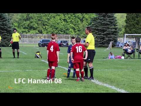 LFC Hansen Highlights
