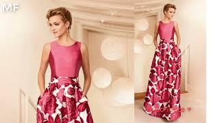 Tendencia ropa para damas Moda 2018 Fashion 2019