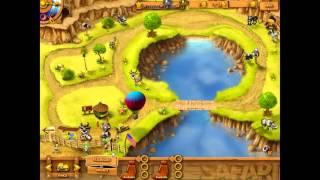 Youda Safari - Download Free at GameTop.com
