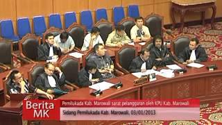 """KPU Kab. Morowali dan """"Incumbent"""" Dituding Lakukan Pelanggaran Sistematis dalam Pemilukada Morowali"""