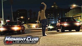 Midnight Club: Los Angeles - Part 2 - Gaining Rep thumbnail