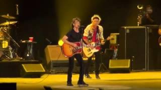 The Rolling Stones - She's a Rainbow ( DVD/BR - Estadio Nacional de Chile - 03.02.2016 )