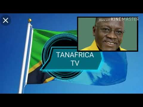 TANZANIA SHOCKED THE WORLD