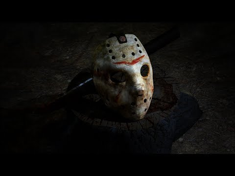 Friday the 13th The Game|Будущее интро