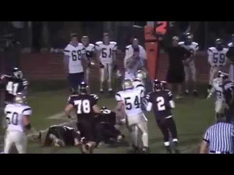 Zach Brown Highlights 2007