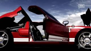 Forza Motorsport 4 (Xbox 360) teaser trailer