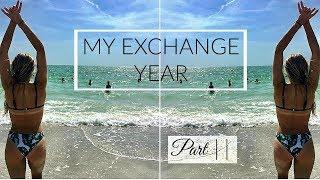 My exchange year in Florida! Part 2 | Mareike W