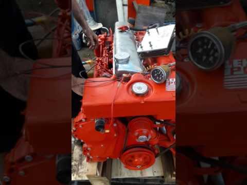 ford 2725e engine manual